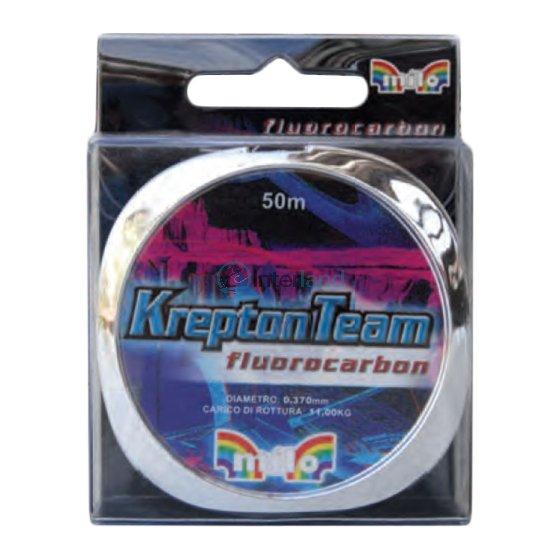MIL - Najlon - Krepton Team Fluorocarbon Mt. 50 - 0.260