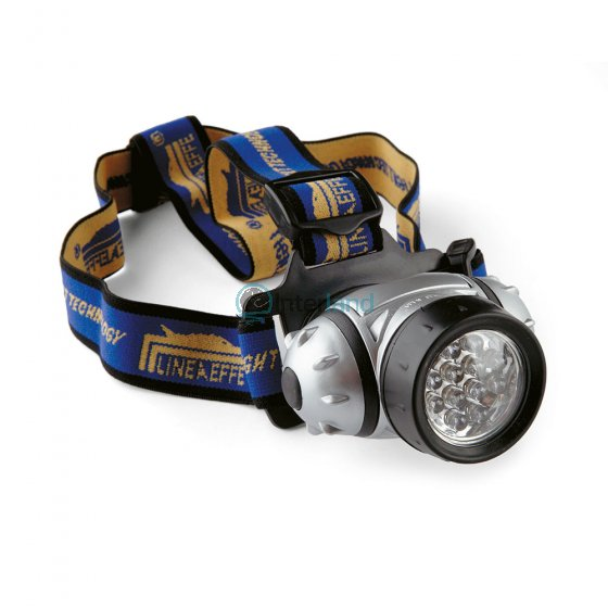 LF - Svjetiljka za glavu 7599315 - 12LED