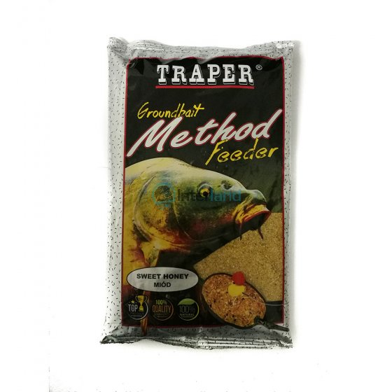 TR - Feeder 750g - Sweet Honey