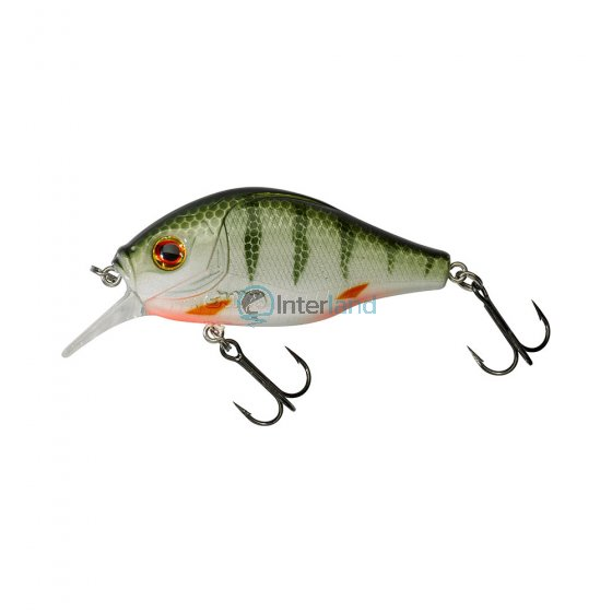 GUN - Vob. Dogora 65F Green Perch