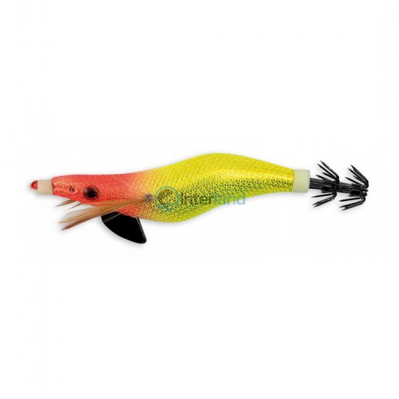 Varalica totanara crveno-žuta