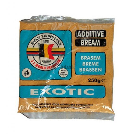 VDE - Aditiv 250g - Deverika - exotic