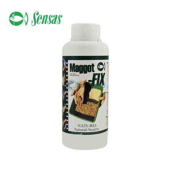 SEN - Maggot fix natural 350gr - ljepilo za crve
