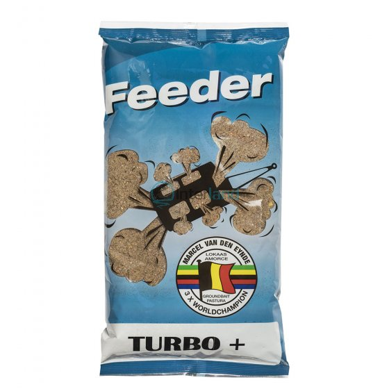 VDE - Feeder Turbo +