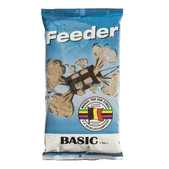 VDE - Feeder Basic