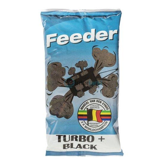 VDE - Feeder Turbo + crni
