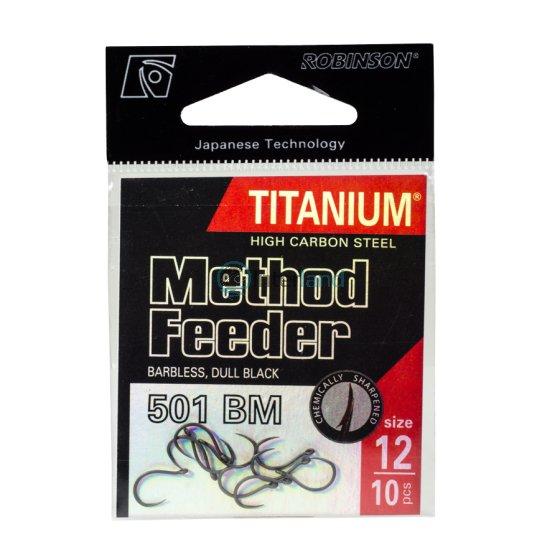 Udice Method Feeder 510BM (10 kom)