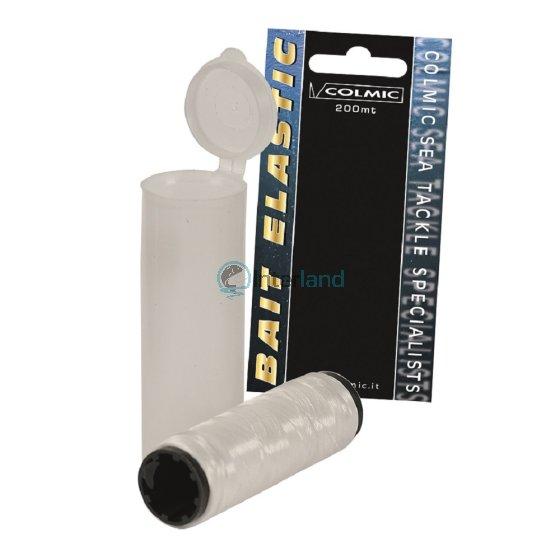 COL - Elastični konac 0,20 mm - 200m - ELA01C