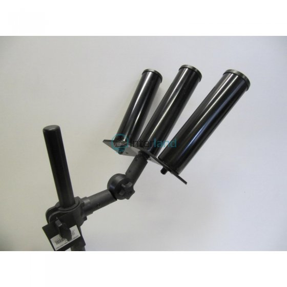 SEN - Namjestivi držač štapova - trostruki - 24001