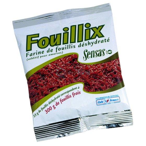SEN - Aditiv Fouillix 33g -mljeveni fuj