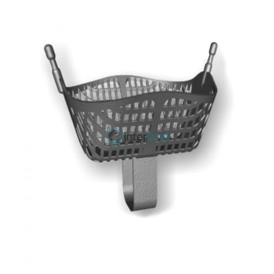 STO - Košarica za pračku - maxi MIS.3