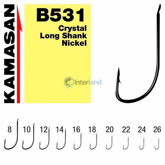 Udice B531