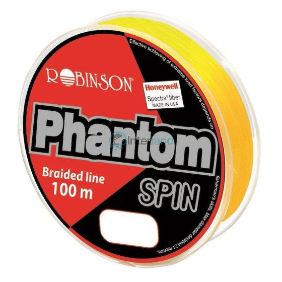 ROB - Špaga - Phantom Spin žuta 100m - 0,20