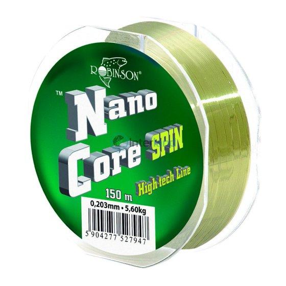 Najlon NanoCore Spin 150 m