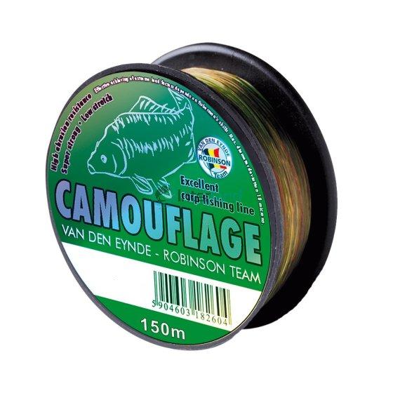 ROB - Najlon - VDE-R Camouflage 0.284/150m