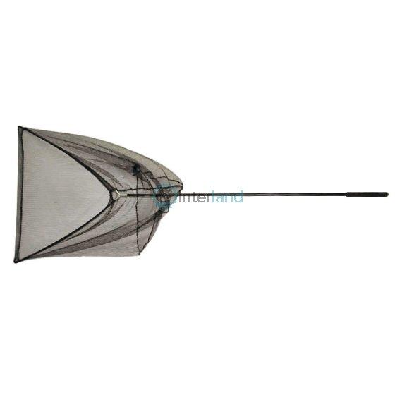 CIX - Podmetač CARP 110x110 2,90mt LN-10