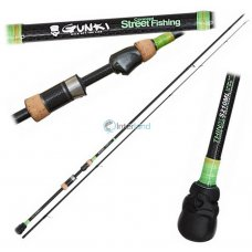 GUN - Štap STREET FISHING S - 210 ML