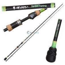 GUN - Štap STREET FISHING S - 210 L