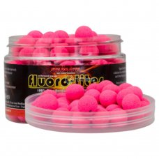 STB - Fluorolite boile plivajuće 80g 14mm - roze