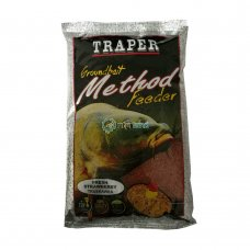 TR - Feeder 750g - Fresh Strawberry