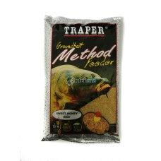 TR - Feeder 750g - Sweet Honey