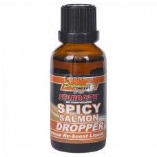 STB - HOT DEMON - Dropper kapljice 30ml