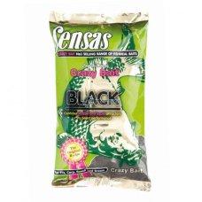 SEN - CRAZY BAIT crna - školjka i lignja