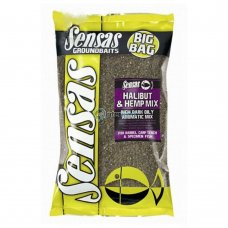 SEN - Big Bag Riba&Konoplja Mix 2kg