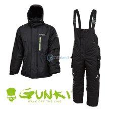 GUN - Thermo odjelo GEAR XL