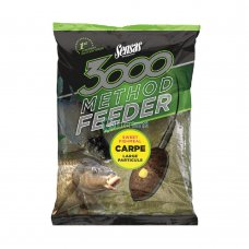 SEN - 3000 Method Carp Sweet fishmeal 1kg