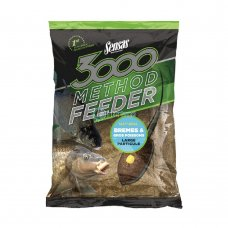 SEN - 3000 Method Deverika & Big Fish 1kg