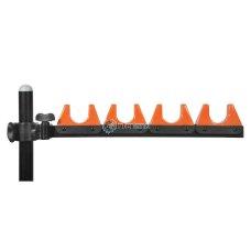 MK4 - Držač za štapove bočni 4U - RAPID 18