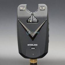 CIX - Signalizator digitalni INT213 - žuti