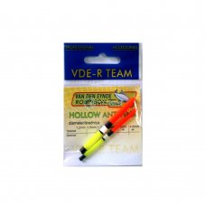ROB - VDE-R Antene za plovke multicolor - set 3 i 4,5 mm