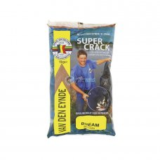 VDE - Supercrack Brasem Brune 1kg