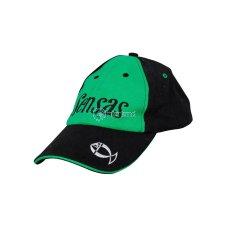SEN - Kapa COIMBRA BLACK & GREEN - 02554
