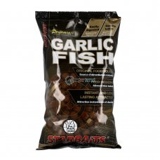 STB - GARLIC FISH - Boile 1kg - 14mm - 66455