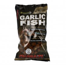 STB - GARLIC FISH - Boile 1kg - 20mm - 66456