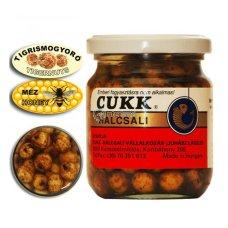 CUKK - Tigrov orah 220 ml - med