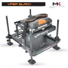 MK4 - Natjecateljska stolica VIPER BLACK