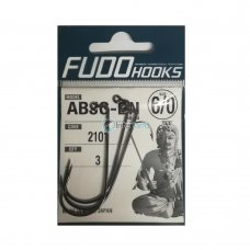 FUD - Udica AB JIG BN - vel. 6/0