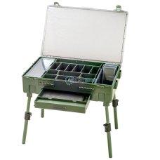 ROB - Carpex ribička kutija-stolić 49x32x13cm
