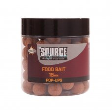 DYN - Boile Pop-Up + Booster Foodbaits Source 15mm 80g