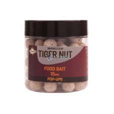 DYN - Boile Pop-Up + Booster Foodbaits Monster Tiger Nut  15mm 80g