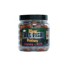 DYN - Boile Big Fish River Shrimp & Krill + Busters 120g