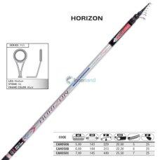 COL - Štap HORIZON 7.00mt (25gr) - CAHO50C