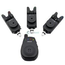 CIX - Signalizator komplet 3+1 INT01-3
