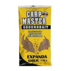 VDE - Carp Master Expanda 1kg - Češnjak