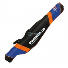 COL - Futrola za štapove BOLOGNESE 170 - Orange - PRO503