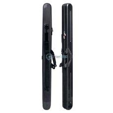 MIL - Futrola za štapove Travel CRB 125X9 tvrda, crna